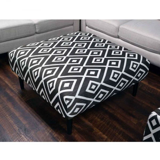 Picture of Cooper Accent Ottoman