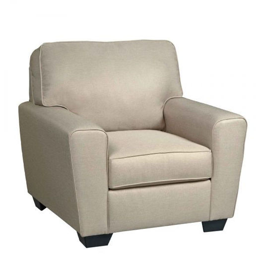 Picture of Calicho Ecru Chair