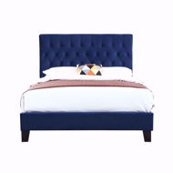 Picture of Amelia Navy Full Bed