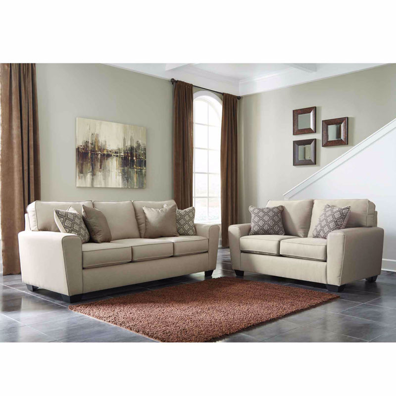 Picture for category Sofas + Loveseats
