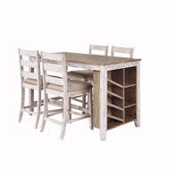 Picture of Skempton 3 Pc Counter High Set