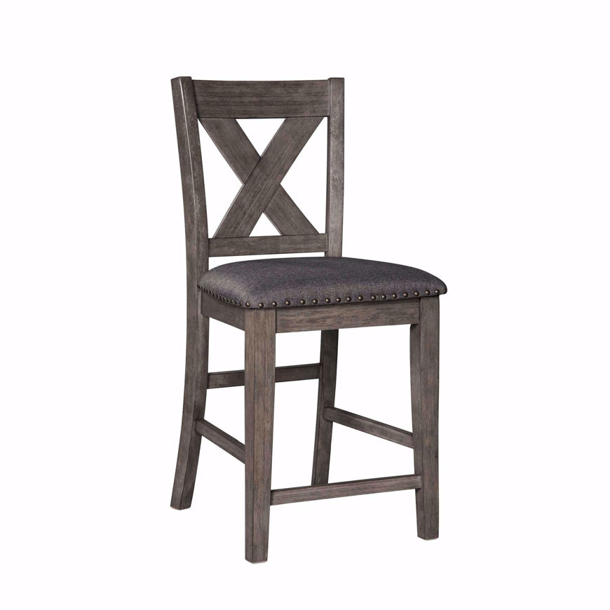 "Picture of Caitbrook 24"" Barstool"