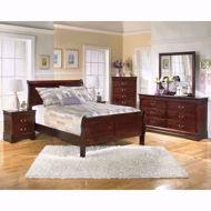 Picture of Alisdair Full Bed