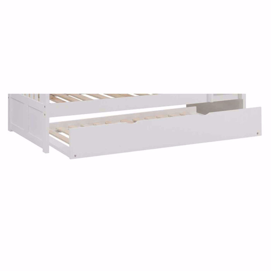 Picture of Twin Trundle-White