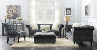 Picture of Bliss Charcoal  Loveseat