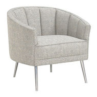 Picture of Blue Accent Chair