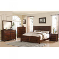 Picture of Dawson Creek Queen Bed